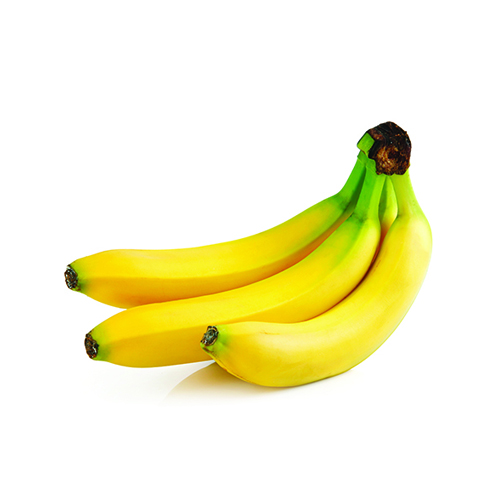 Banana Fruit Topping
