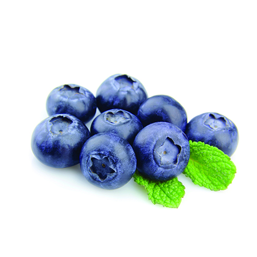Blueberry Fruit Topping
