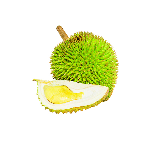 Durian Fruit Topping