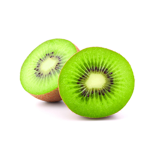Kiwi Fruit Topping